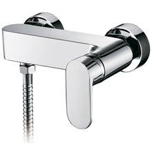 Set rubinetteria per doccia Clio GME