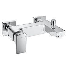 Miscelatore per vasca-doccia esteriore L90 Roca