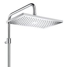 Colonna doccia termostatica Square Even-T Roca
