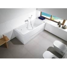 Vasca ROCA Easy Square 160x75