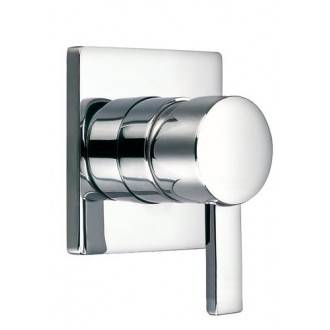 Miscelatore una via per doccia Bimini Clever