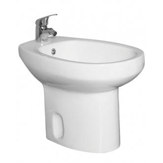 Bidet a pavimento Ideal