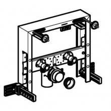 Modulo Kombifix per lavabo GEBERIT