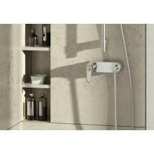 Rubinetto monocomando per doccia Grohe Veris