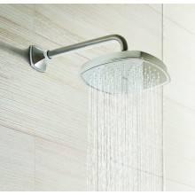 Set soffione e braccio a parete per doccia Grohe Grandera