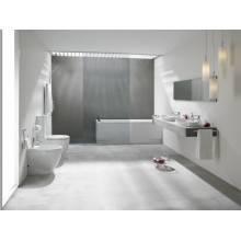Coprivaso e sedile WC fissi Gala Klea