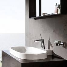 Rubinetto monocomando per lavabo M Grohe Eurodisc Joy