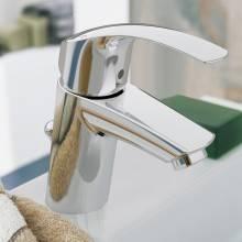 Rubinetto monocomando per lavabo S Plus Grohe Eurosmart