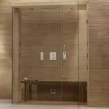 Rubinetto termostatico per vasca-doccia Grohe Grohtherm F