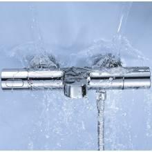 Rubinetto termostatico per vasca-doccia Grohe Grohtherm 3000 Cosmopolitan