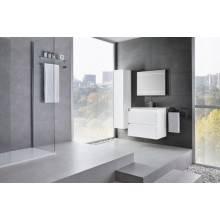 Mobile bagno con lavabo Klea Gala 100cm