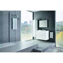 Mobile con lavabo da appoggio Klea Gala 80cm