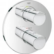 Rubinetto termostatico per vasca-doccia Grohe Grohtherm 2000