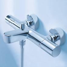 Rubinetto termostatico per vasca-doccia Grohe Grohtherm 1000 Cosmopolitan M