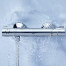 Rubinetto termostatico per doccia Grohe...