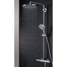 Colonna doccia termostatica Grohe Rainshower System 310