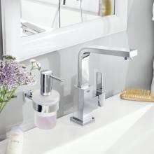 Dispenser sapone con supporto a parete Grohe...