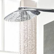 Colonna doccia termostatica Grohe Rainshower System SmartControl 360 MONO