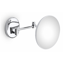 Specchio braccio articolato Hotels 2.0 Roca