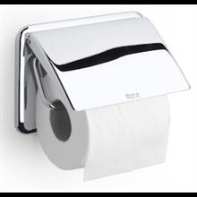 Porta carta igienica con copertura Hotels 2.0 Roca