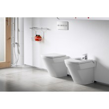 Bidet compatto Hall Roca