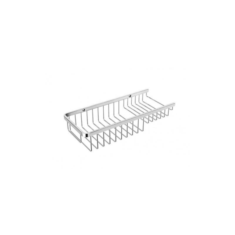 Mensola a gradino tipo cesta Container BATH+