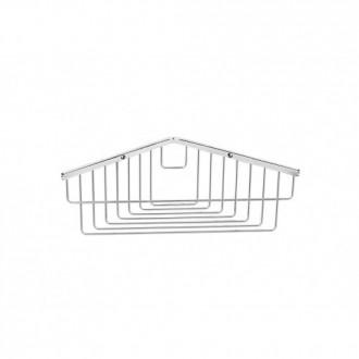 Mensola ad angolo 30 Container BATH+