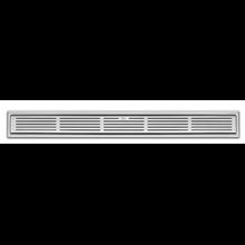 Placca di scarico In-Drain Plate X2 Roca
