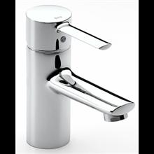 Miscelatore lavabo con catenella retrattile Targa Roca