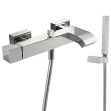 Kit per  vasca da bagno e doccia CUADRO TRES