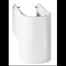 Semicolonna per lavabo compatta Meridian Roca