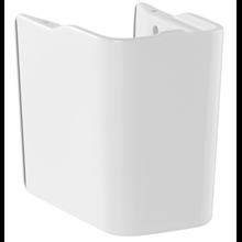 Semicolonna per lavabo Dama Roca
