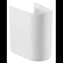 Semicolonna per lavabo Debba Roca