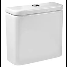 Cassetta WC Dama Roca