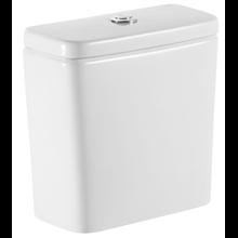 Cassetta WC presa inferiore Debba Roca