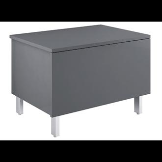 Mobile gambe 60cm grigio Suma Roca