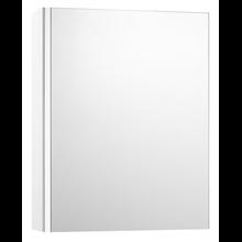 Armadio-specchio bianco Mini Roca