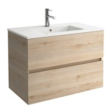 Set bagno SALGAR FUSSION LINE 800 Naturale