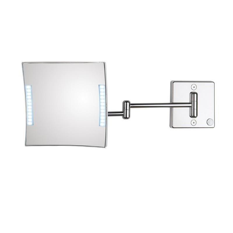 Specchio ingrandente QUADRO LED 2 KOH-I-NOOR