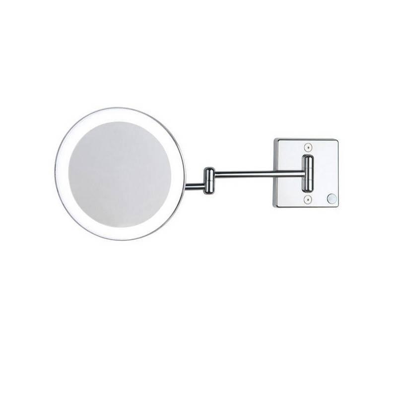 Specchio ingrandente DISCOLO LED 2 KOH-I-NOOR