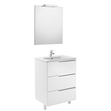 Mobile Pack Family bianco 70cm Victoria-N Roca