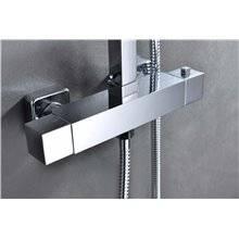 Colonna doccia termostatica Imex Vigo