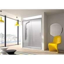 Box doccia con porta scorrevole Bel-la BL607 Kassandra