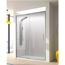 Box doccia con porta scorrevole Bel-la BL607...