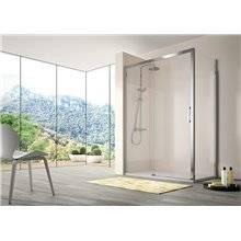 Box doccia con porta scorrevole CU607 Kassandra