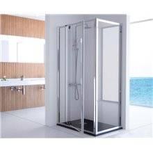 Box doccia porta a battente TR503 Kassandra