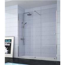 Box doccia frontale porta scorrevole VO102...