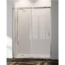 Box doccia con porta scorrevole TN102 Kassandra