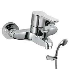 Rubinetto vasca doccia BM-TRES