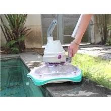 Robot pulitore automatico per piscina Telsa 80...